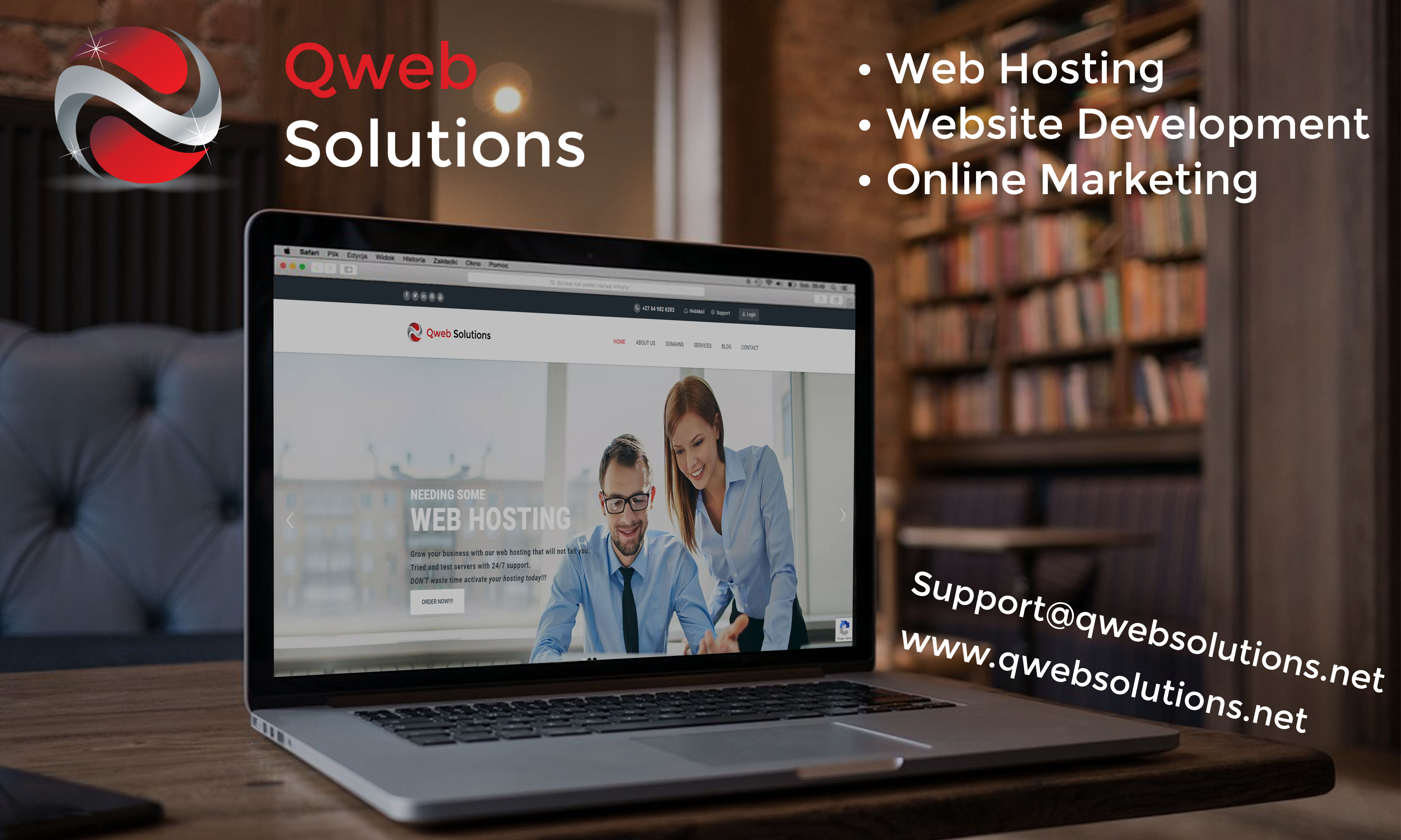 HostFaddy, Web Development, Web Design, Web Hosting, Professional Hosting, Professional Website, Domain Names, Top Level Domain, Email Hosting, Advanced Hosting, Daily Back Up, Optimized, Website Builder, Online Store, E-Commerce, SEO, Online Marketing, Google My Business, GMB, Google Adwords, Spam Filter, WordPress, Joomla, Drupal, WHMCS, PrestaShop, Opencart, Magneto, Mambo, Register, Shared Hosting, Business Hosting, Web Hosting, VPS Hosting, VPS, Virtual Private Machine, Cloud Hosting, Dedicated Servers, Email Assistance, Email Setup, Responsive, Customizable, Coding, Online Presence, Accessible, One-click Installer, Easy To Use, Virus Protection, Premium Support, 24/7 Monitoring, cPanel Control, Business Plan, Business Pro, Business Ultimate, Scalability, WordPress Hosting, Configurable, WordPress Manager, Limitless Functionality, Free Plugins, Linux, Root Level Access, Unmetered Bandwidth, Reliability, Lightning-Fast, Cloud Server, High-Performance, SSD, Dedicated Server, Isolation, Fast Response Time, Easy Domain Setup, Unlimited Sub Domains, Advanced DNS Controls, Domain Locking, Security, Web Security, Advanced Protection, Security Analysts, Malware Removal, Google Blacklist Monitoring, Protection, DDos Mitigation, SSL, Social Media, Social Media Marketing, Media Platforms, Advertisements, Website Traffic, Facebook, Twitter, Instagram, LinkdIn, Pinterest, YouTube, Google Ranking, Strategy, Search Engine Results, Brand Awareness, Tailored Content, Curated Content, Lead Generation, Original Content, Articles, Web Ranking, Bronze Package, Silver Package, Gold Package, Email Marketing, Email Design, Monthly Analytics, Programming, Website Functionality, Mobile Traffic, Mobile Development, Low Maintenance, Lower Bounce Rates, Improved Online Experience, User Friendly, 100% Responsiveness, Website Package Special, Client Base, Search Engine Optimization, Google Listing, Google Map Results, Earn Trust, Star Ratings, Increase Engagement, Advertising Platform, Qweb,