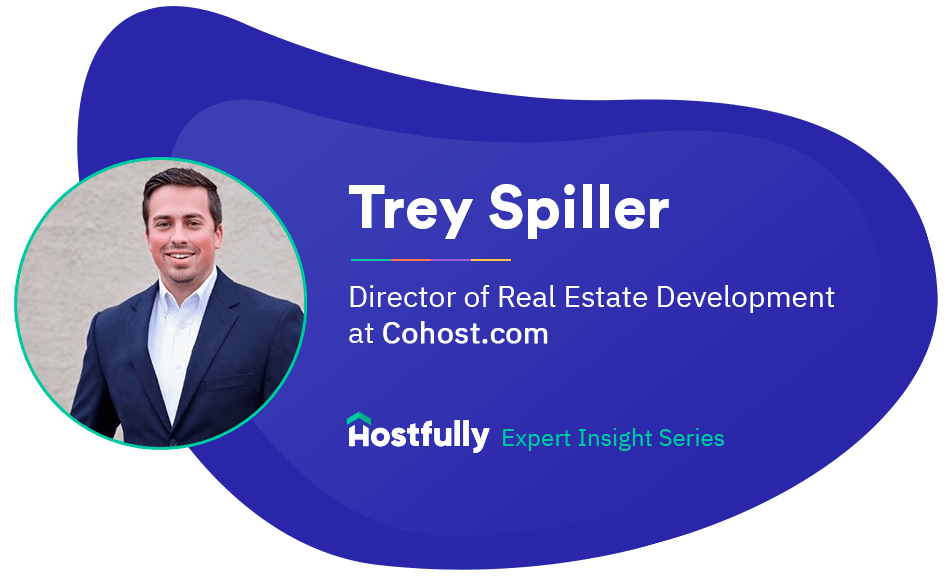 Scaling a vacation rental business