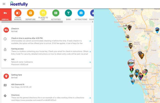 Short history of modern travel guidebooks — Digital guidebook