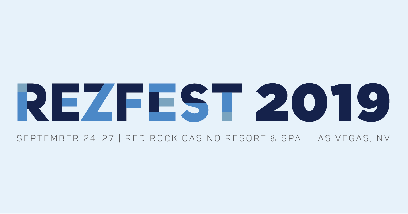 A newcomer's experience at Rezfest 2019: 4 takeaways