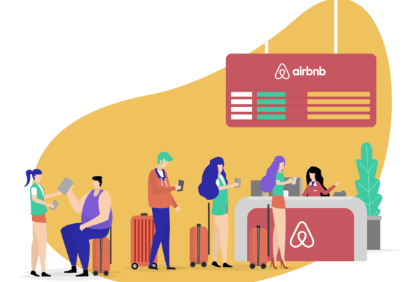 Airbnb's COVID-19 cancellation policy: An ethical analysis