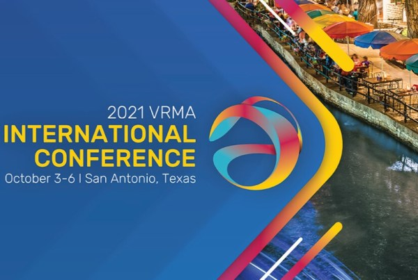 hostfully shares insights from the 2021 VRMA