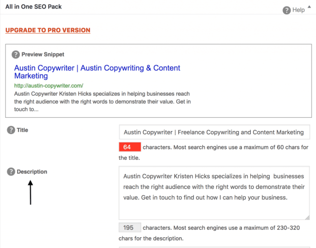 How to Write the Best Meta Descriptions for SEO  HostGator