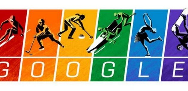 Have You Seen Today's Google doodle?
