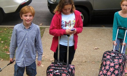 Surprise Vacation: Fun Ways to Mess With Your Kids