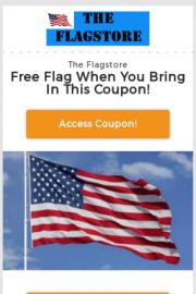 The Flag Store Branson Coupons Branson Coupons