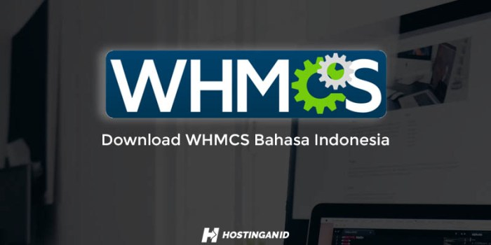 Download WHMCS Bahasa Indonesia