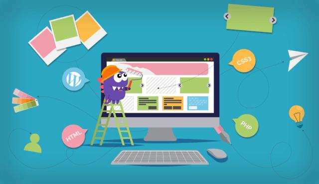 como criar um blog gratis e personalizado