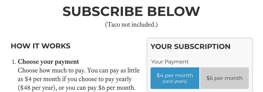 Make money online with membership websites