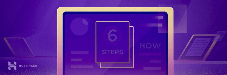 Come avviare un blog in sei passaggi