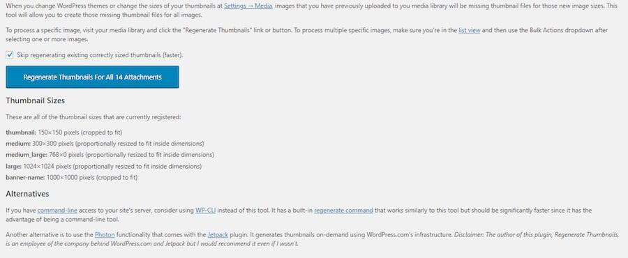 , WordPress Image Sizes, 357 Mae Lai Services Page
