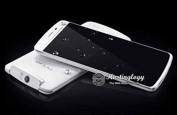 Oppo R6091 With 4GB RAM and MediaTek MT6750T Chipset
