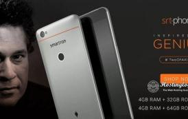 """Here Is All You Need To Know about Smartron """"srt.phone"""" Launched By Sachin Tendulkar"""
