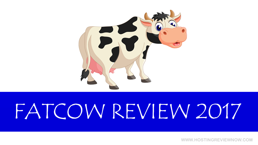 FatCow Review 2017:A Leader of the Pack Herd(Small Business Hosting)