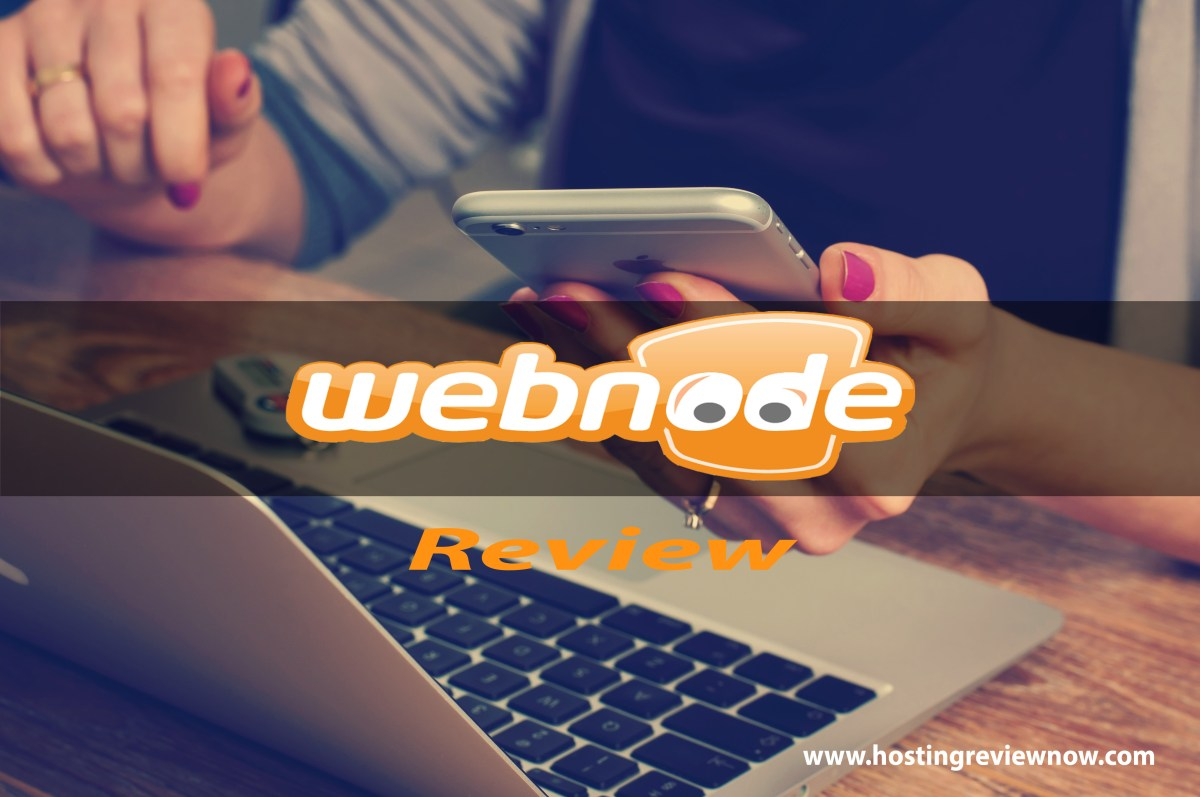 Webnode Hosting review 2017:  Is This Indian Hosting provider provide a Good Value of Money?