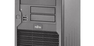 Nuevos servidores Fujitsu