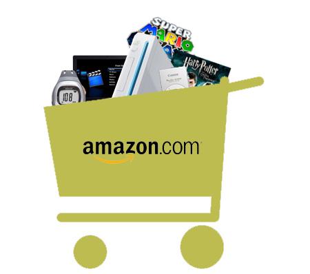 amazon comercio electronico
