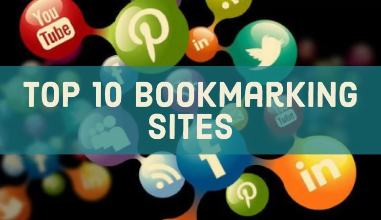 Dofollow Social Bookmarking Sites list 2017 with High Page