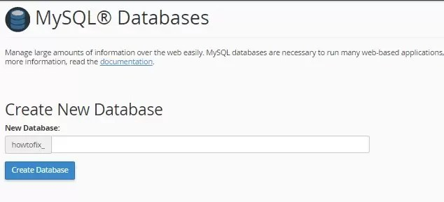 How to fix error establishing a database connection, How to fix error establishing a database connection wordpress