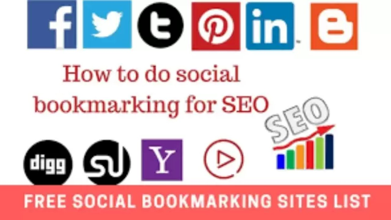 Kf8 Descargar Top Social Bookmarking Sites List 2019 - HostKarle