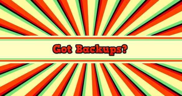 HostNexus Backup System