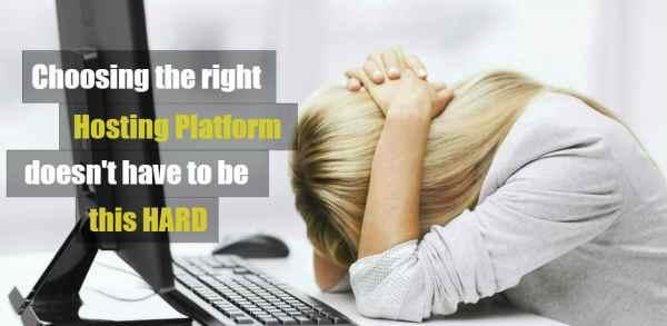 Choosing Your Hosting Platform