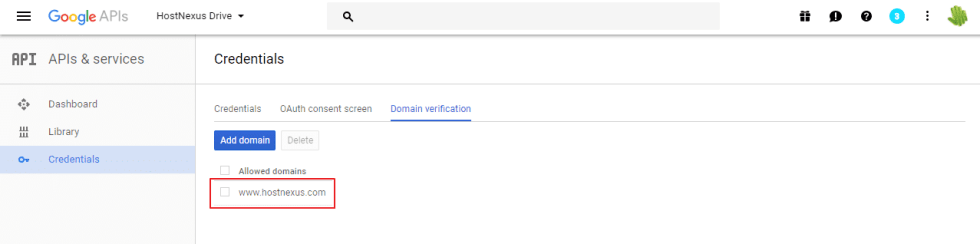 domain-verified