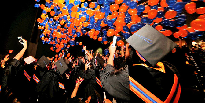 High School Graduation Announcements 2017