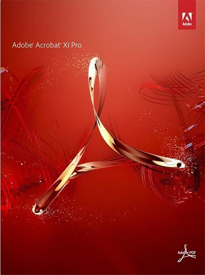 Adobe Acrobat XI Pro 11.0.19 Multilingual (Win)