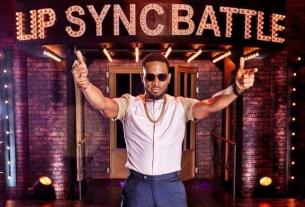 D'banj To Host Lip Sync Battle Africa