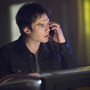 So Sad... Ian Somerhalder Says 'The Vampire Diaries' Will End After Season 8