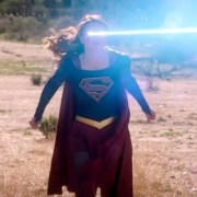 'Supergirl' Season Finale Preview: I Will Save the Earth