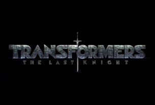 'Transformers: The Last Knight' Announces Big Reveal on May 31