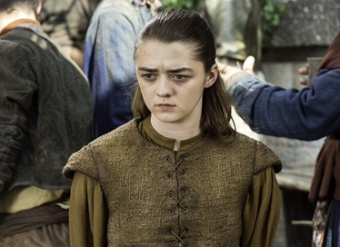 'Game of Thrones': This Presumed-Dead Character's Rumored Return Could Change Arya's Life