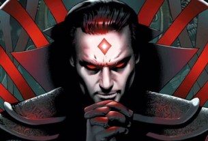 Mister Sinister to Antagonize Logan in 'The Wolverine 3'