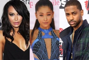 Does Naya Rivera Accuse Ariana Grande of Causing Her Split From Then-Fiance Big Sean?