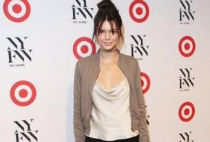 Kendall Jenner Breaks Her Silence on Quitting Instagram