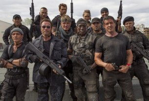 'The Expendables 4' Will Be the Last Sequel With These Three Major Characters Returning