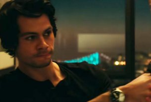 Dylan O'Brien Goes Brutal in New Restricted Trailer of 'American Assassin'