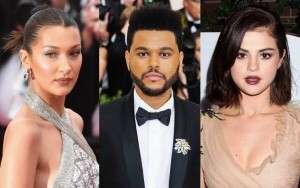 Bella Hadid And The Weeknd Fought Over Selena Gomez Before Cannes