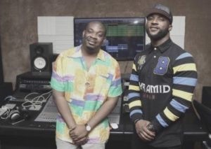 Don Jazzy Never Signed Me To Mavin Records – Iyanya