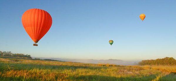 hot air balloon # 25