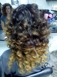 which is the best brush for curly hair hot air brush reviews