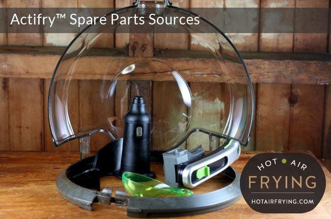 Actifry Spare Parts Sources