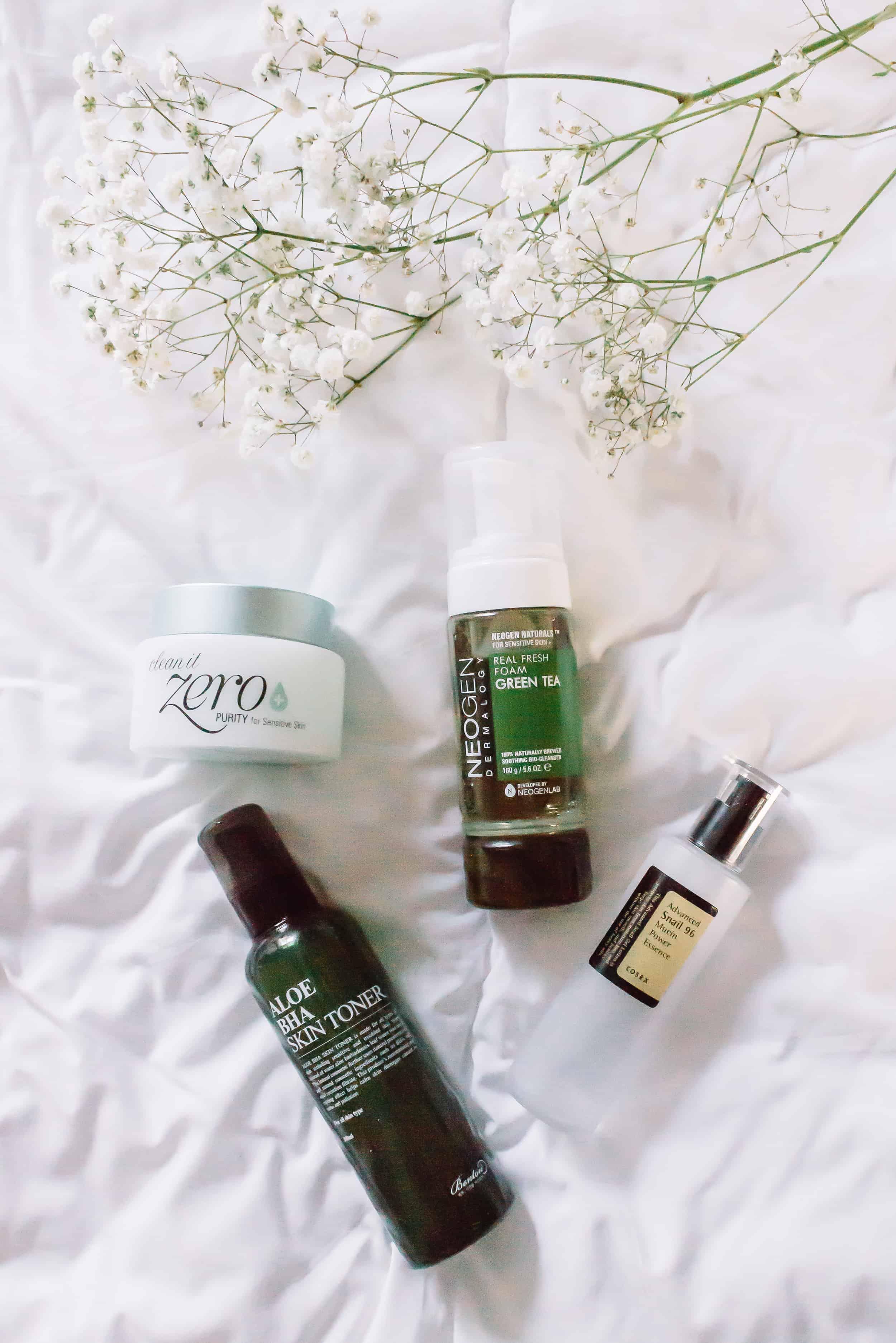 Fresh 2017 Skin Care Set