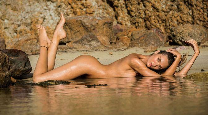 Candice Swanepoel – Maxim Magazine Photoshoot (March 2015) (HQ)