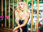 Pia Mia Perez - Galore Magazine Photoshoot