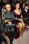 """Rihanna - """"Zac Posen"""" Fashion Show in New York"""