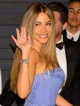 Sofia Vergara - Vanity Fair Oscar Party in Hollywood