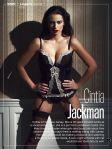 Various Celebs - Maniac Magazine Lingerie Special (January 2015)